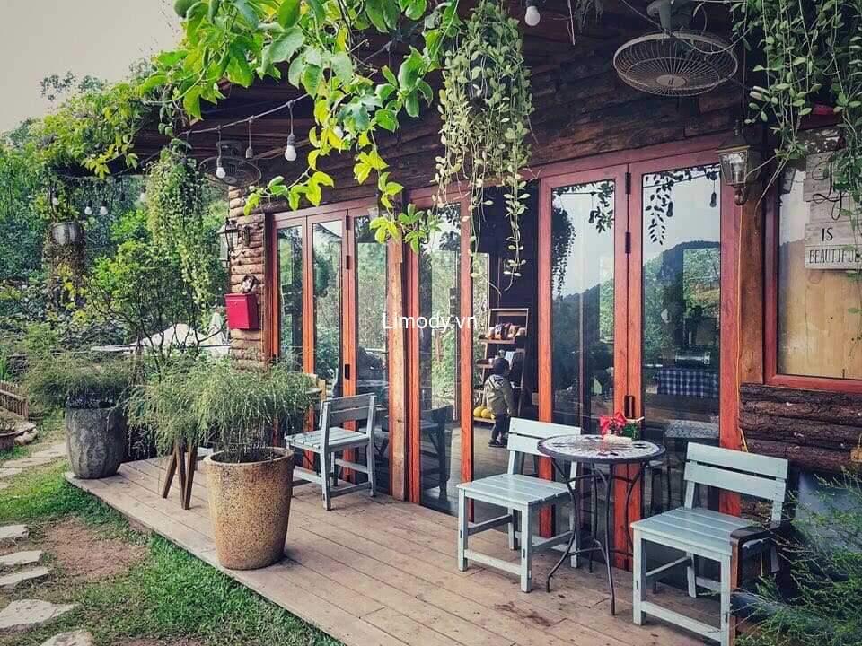 Top 20 homestay Sóc Sơn giá rẻ đẹp view đồi thông có hồ bơi cho thuê