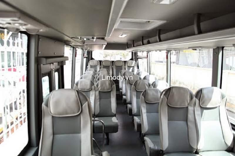 Nhà xe Kim Mạnh Hùng: Lịch trình xuất bến, giá vé, số điện thoại hotline