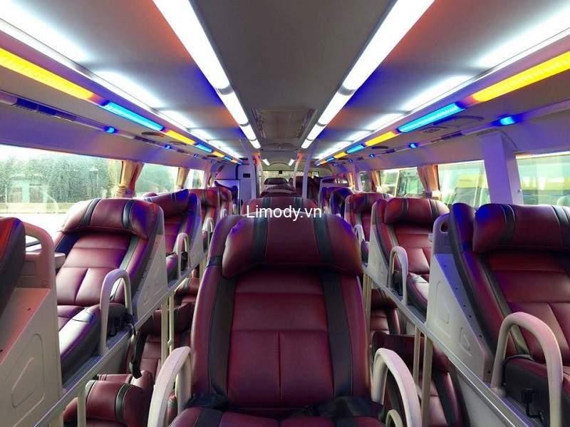 Nhà xe Phương Nam: Bến xe ở đâu, lộ trình đón khách, điện thoại đặt vé