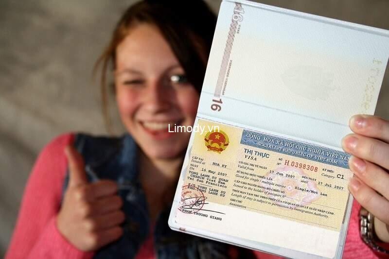 Du lịch Việt Nam có bắt buộc phải có visa?