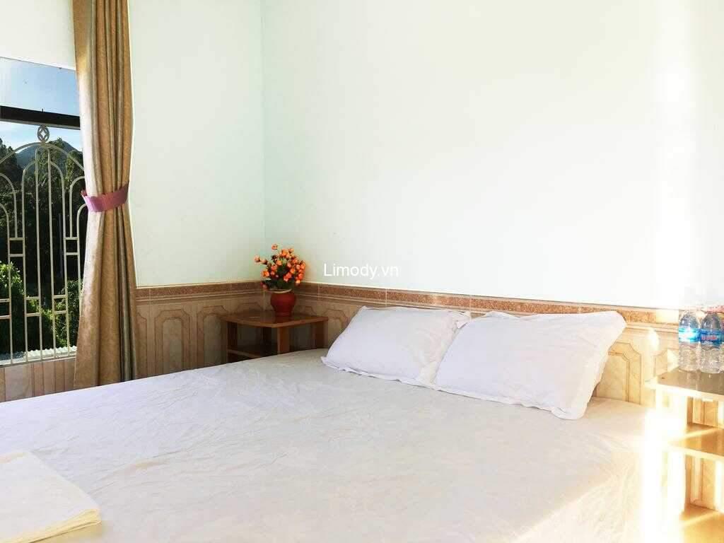 Top 10 nhà nghỉ homestay Cù Lao Chàm gần biển đẹp giá rẻ nhất