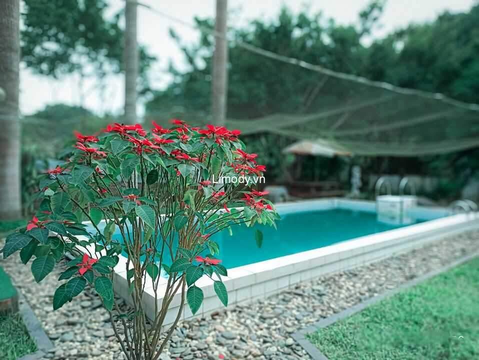 Top 20 homestay Hòa Bình giá rẻ đẹp: Mai Châu, Lương Sơn và Kim Bôi