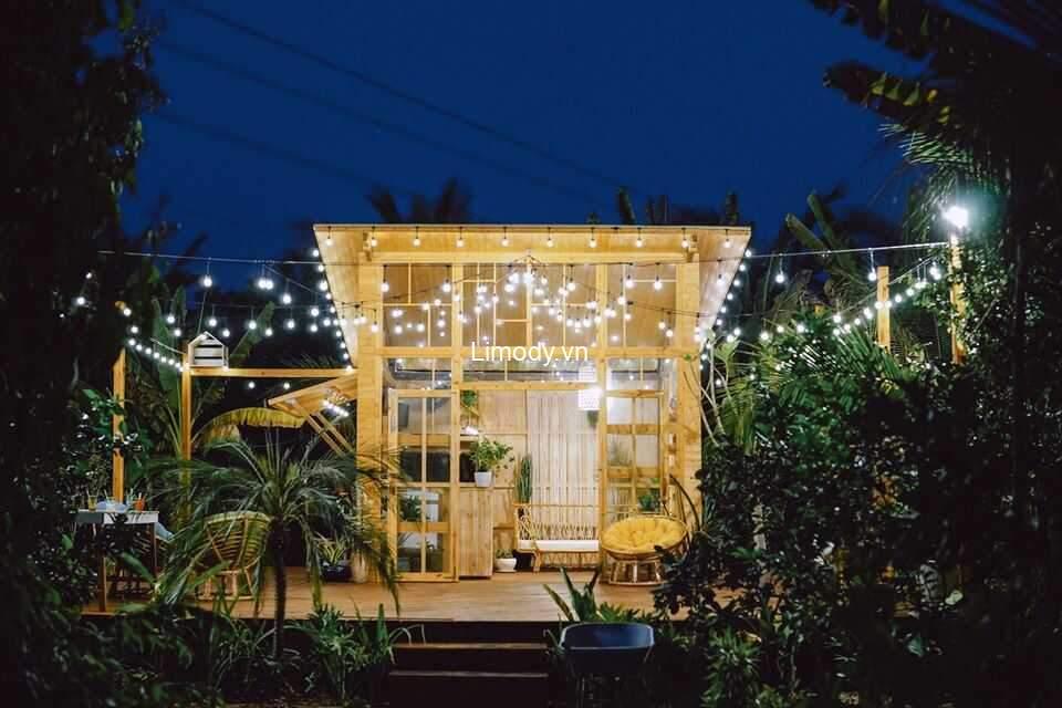 Top 20 homestay miền Tây giá rẻ đẹp đậm chất miệt vườn cho kỳ nghỉ hè