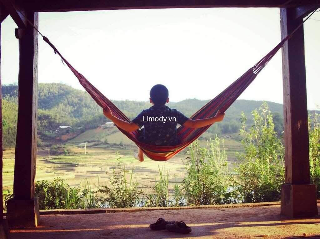 Top 15 homestay Mù Cang Chải giá rẻ view ngắm đồng lúa chín đẹp