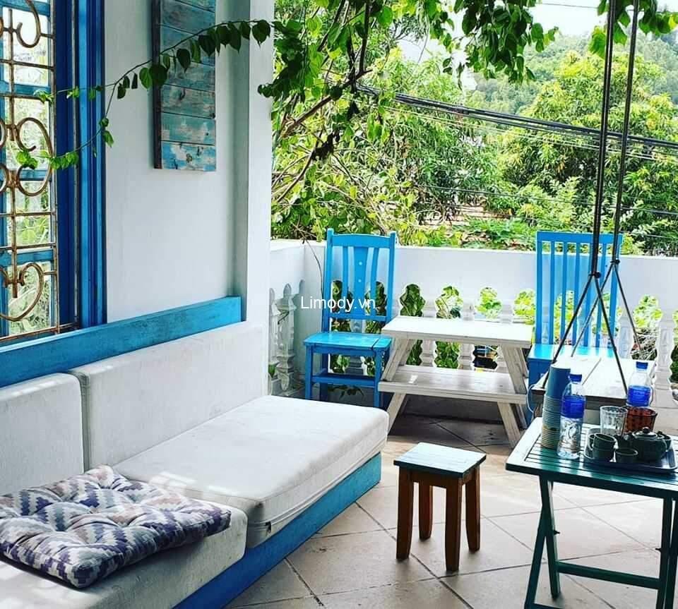 Top 10 Nhà nghỉ homestay Quan Lạn giá rẻ gần biển view đẹp chỉ từ 200k