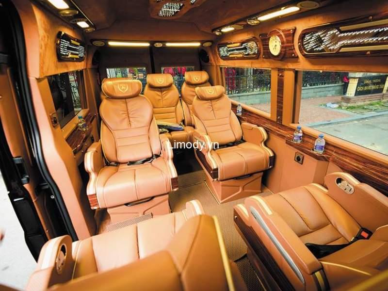 Top 8 nhà xe đi Trà Vinh: Đặt vé xe khách giường nằm, limousine cao cấp