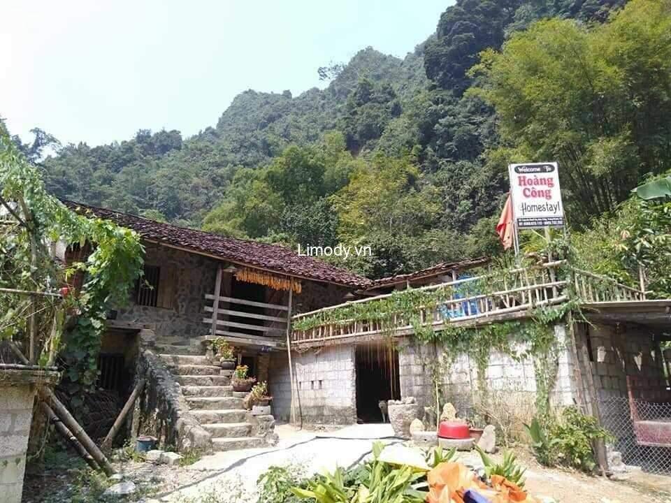 Top 15 homestay Cao Bằng view đẹp giá rẻ ở trung tâm, gần thác Bản Giốc