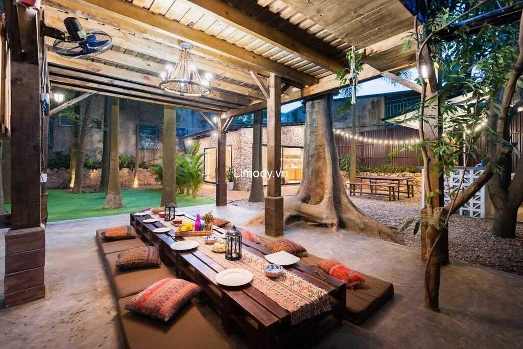 Top 10 homestay Hồ Tây đẹp giá rẻ view hồ không nên bỏ lỡ ở Hà Nội