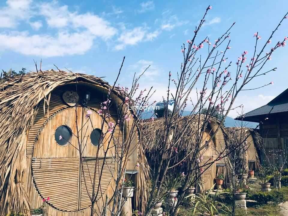 Top 10 nhà nghỉ homestay Tà Xùa giá rẻ view đẹp từ 60k/đêm