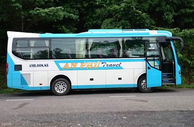 Top 4 nhà xe Phan Thiết đi Đà Lạt: vé xe limousine, xe khách giường nằm