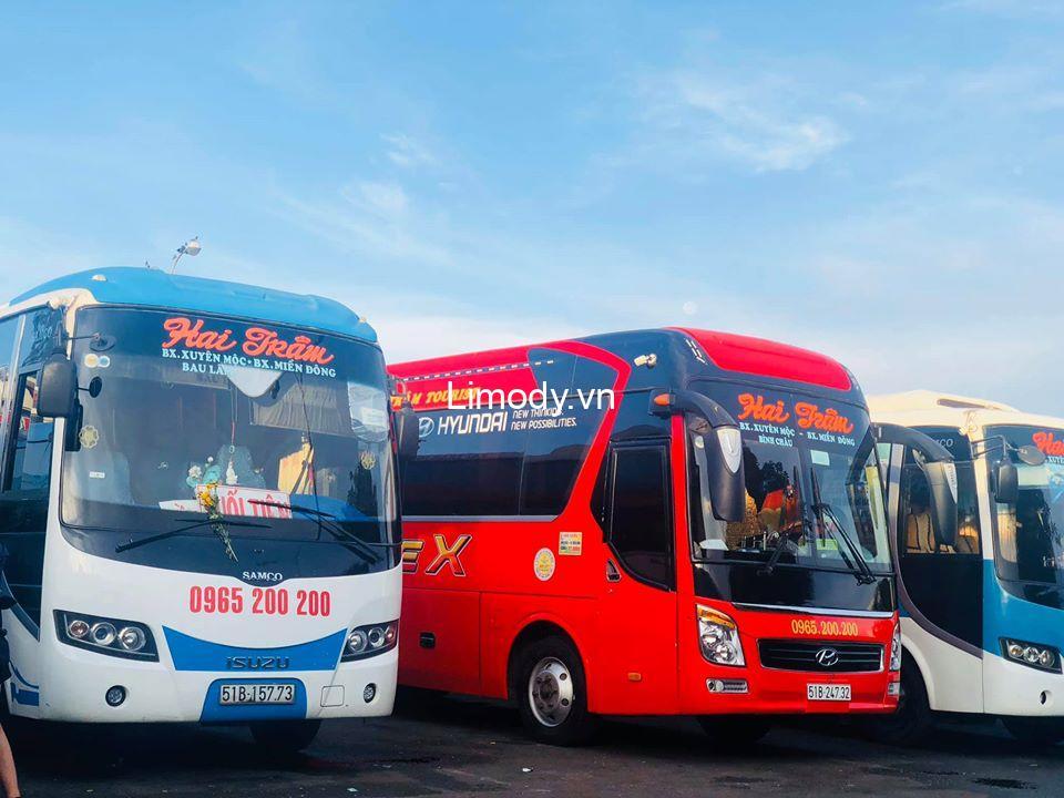 Bến xe miền Đông mới và cũ: Lịch trình chi tiết nhà xe đi các tỉnh