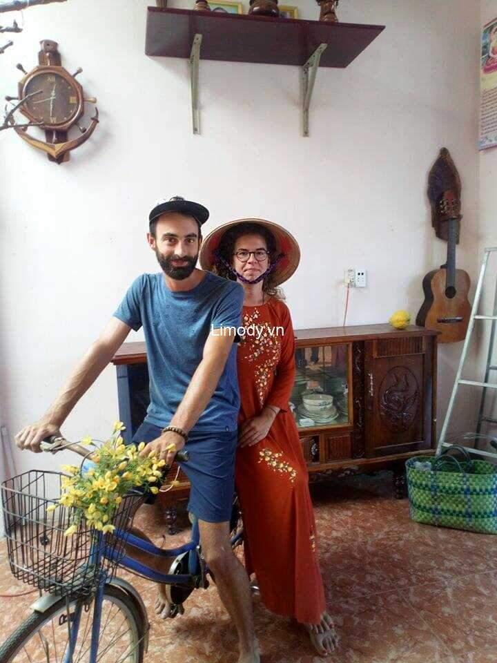 Top 15 homestay Buôn Ma Thuột Đắk Lắk đẹp, giá rẻ ở trung tâm dưới 500k