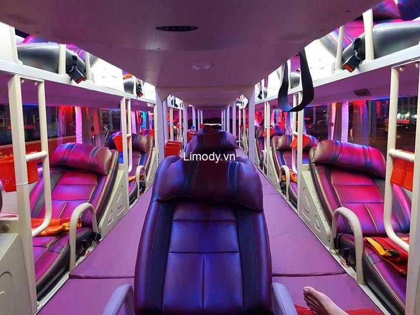 Xe Cẩm Vân: Bến xe, giá vé, số điện thoại đặt vé, lịch trình chi tiết