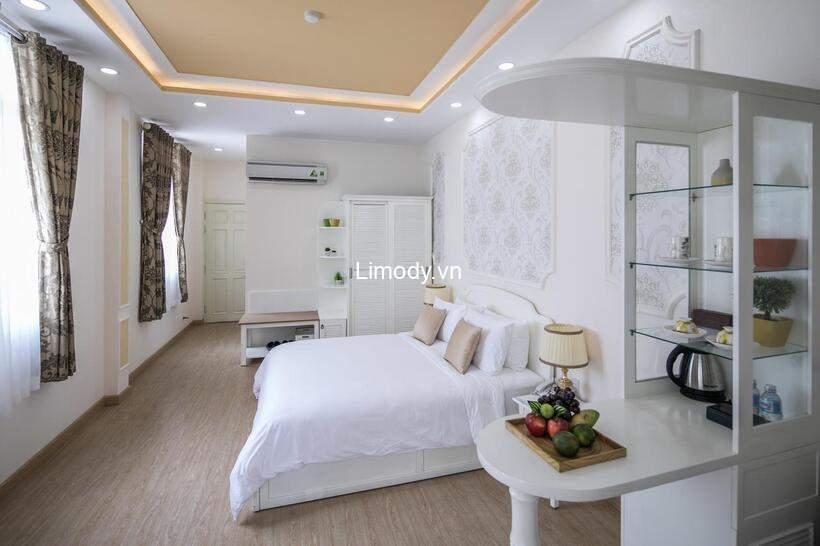 Top 10 Khách sạn tình yêu Sài Gòn TPHCM giá rẻ đẹp lãng mạn cho cặp đôi