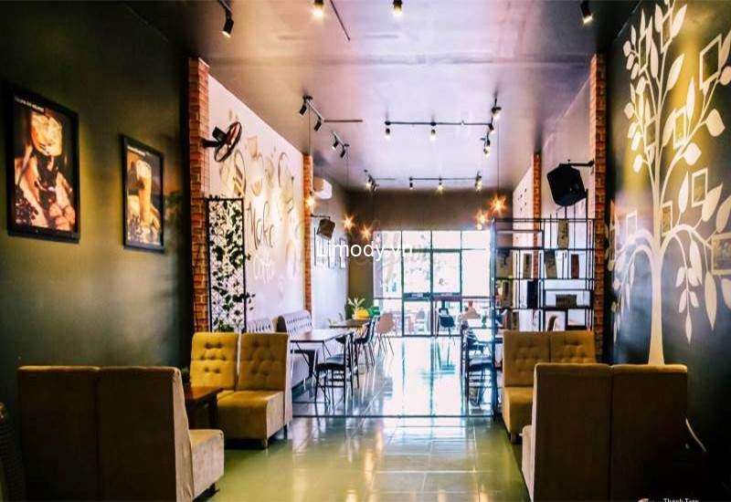 Top 10 quán cafe quận 3 view đẹp không gian yên tĩnh đáng thưởng thức