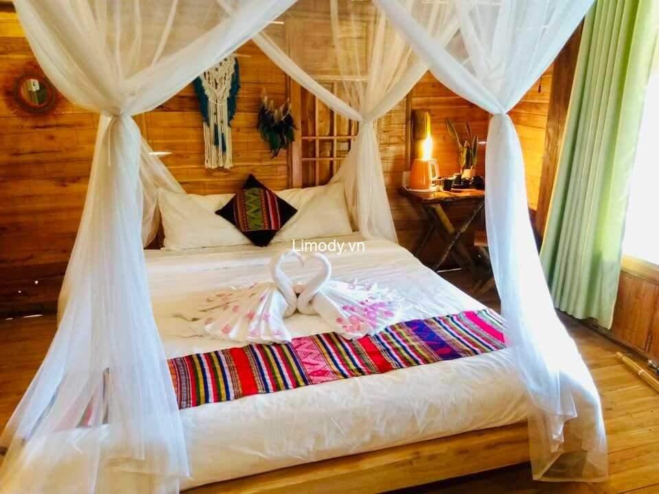 Top 10 homestay Pù Luông view đẹp, giá rẻ ở Thanh Hóa không nên bỏ lỡ