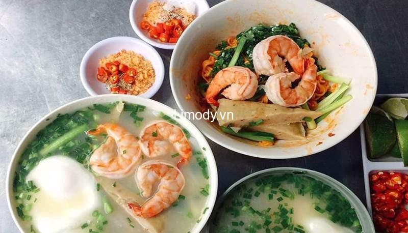 Top 20 món ngon + nhà hàng quán ăn ngon Bình Thạnh đông khách nhất