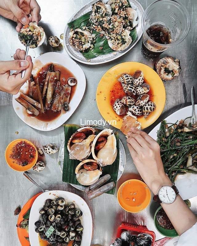 Top 20 món ngon + nhà hàng quán ăn ngon quận 10 giá rẻ đông khách