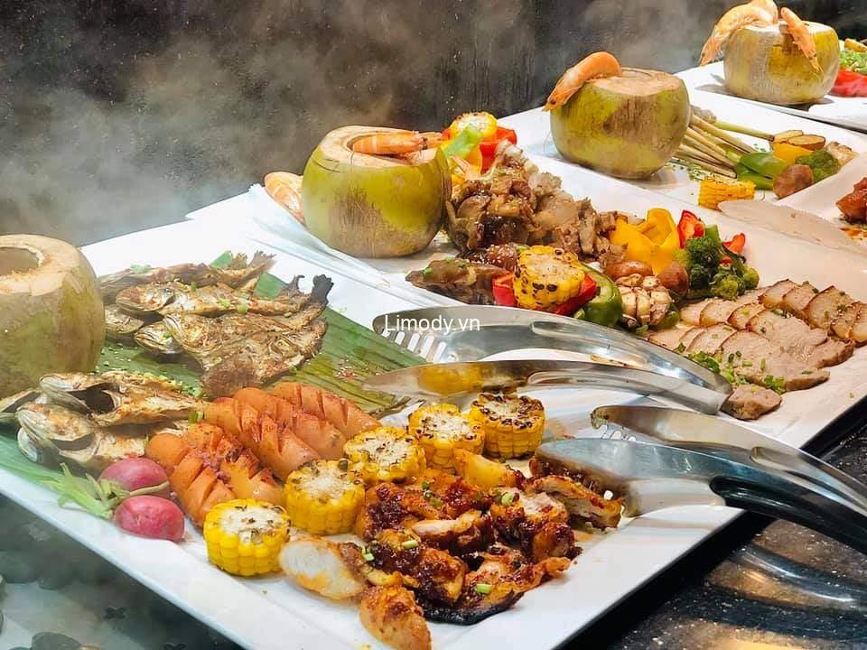Top 20 Món ngon + nhà hàng quán ăn ngon quận 2 giá rẻ nổi tiếng nhất