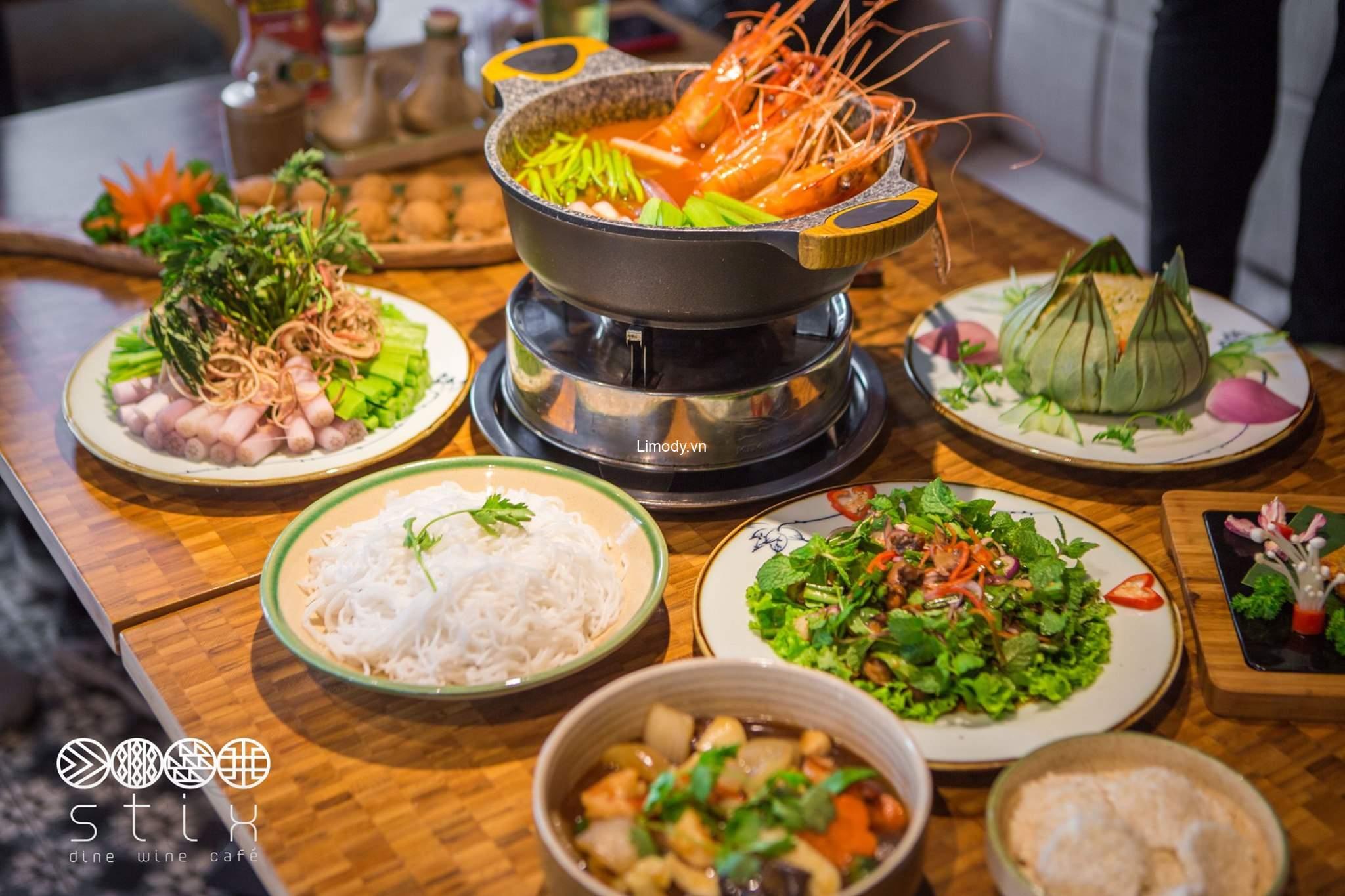 Top 20 Món ngon + nhà hàng quán ăn ngon quận 3 giá rẻ nổi tiếng nhất