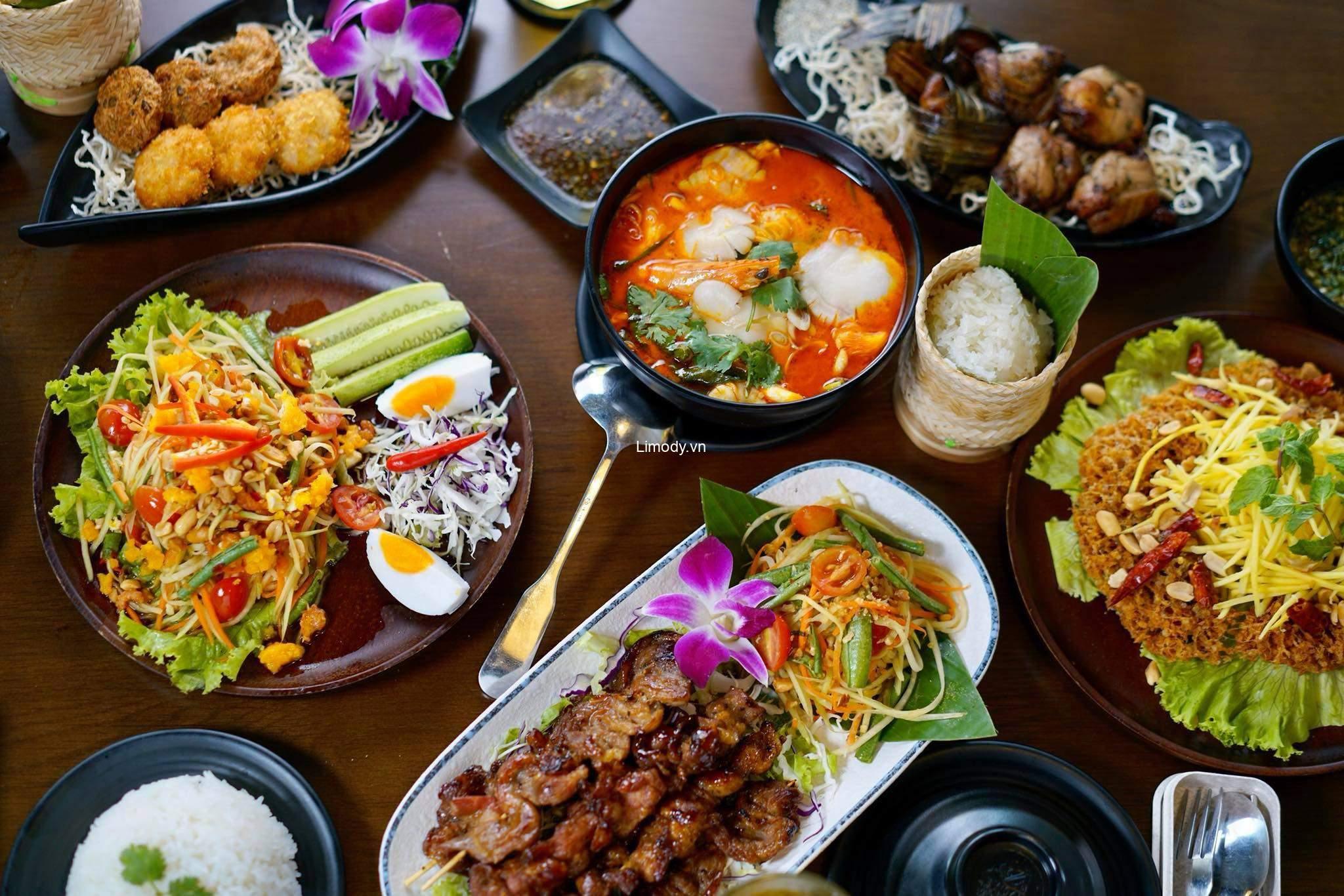 Top 20 Món ngon + nhà hàng quán ăn ngon quận 4 giá rẻ nổi tiếng nhất