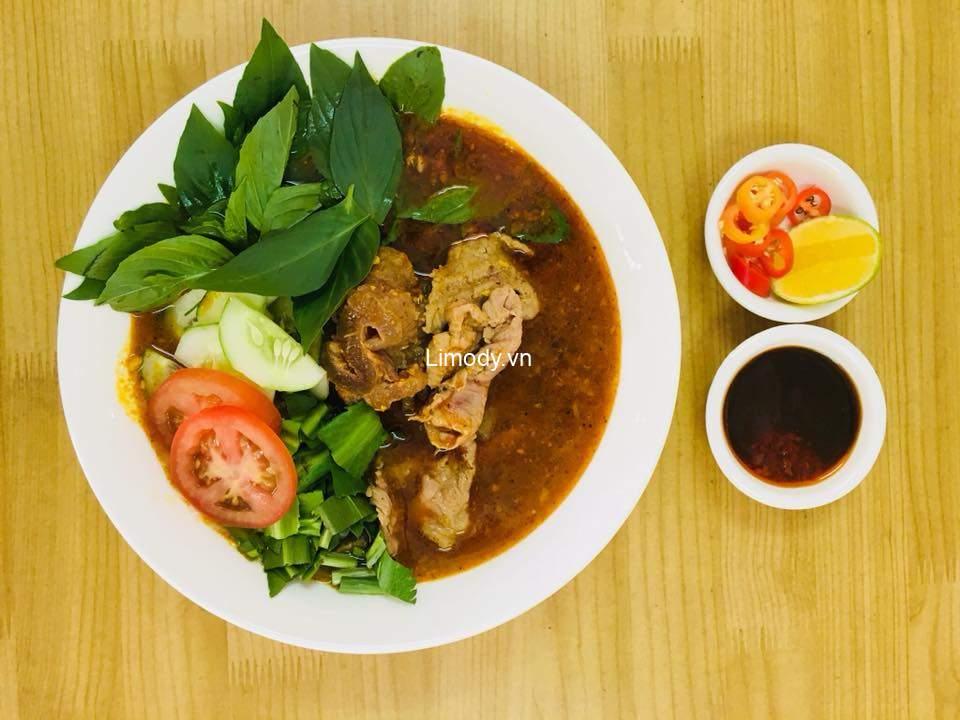 Top 20 Món ngon + nhà hàng quán ăn ngon quận 5 giá rẻ nổi tiếng