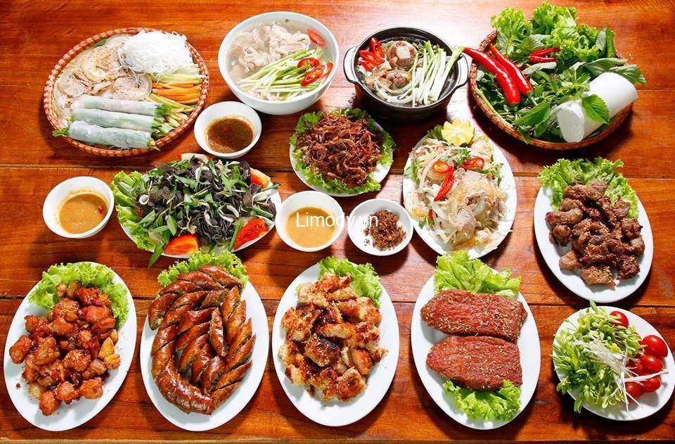 Top 20 Món ngon + nhà hàng quán ăn ngon quận 6 nổi tiếng đông khách