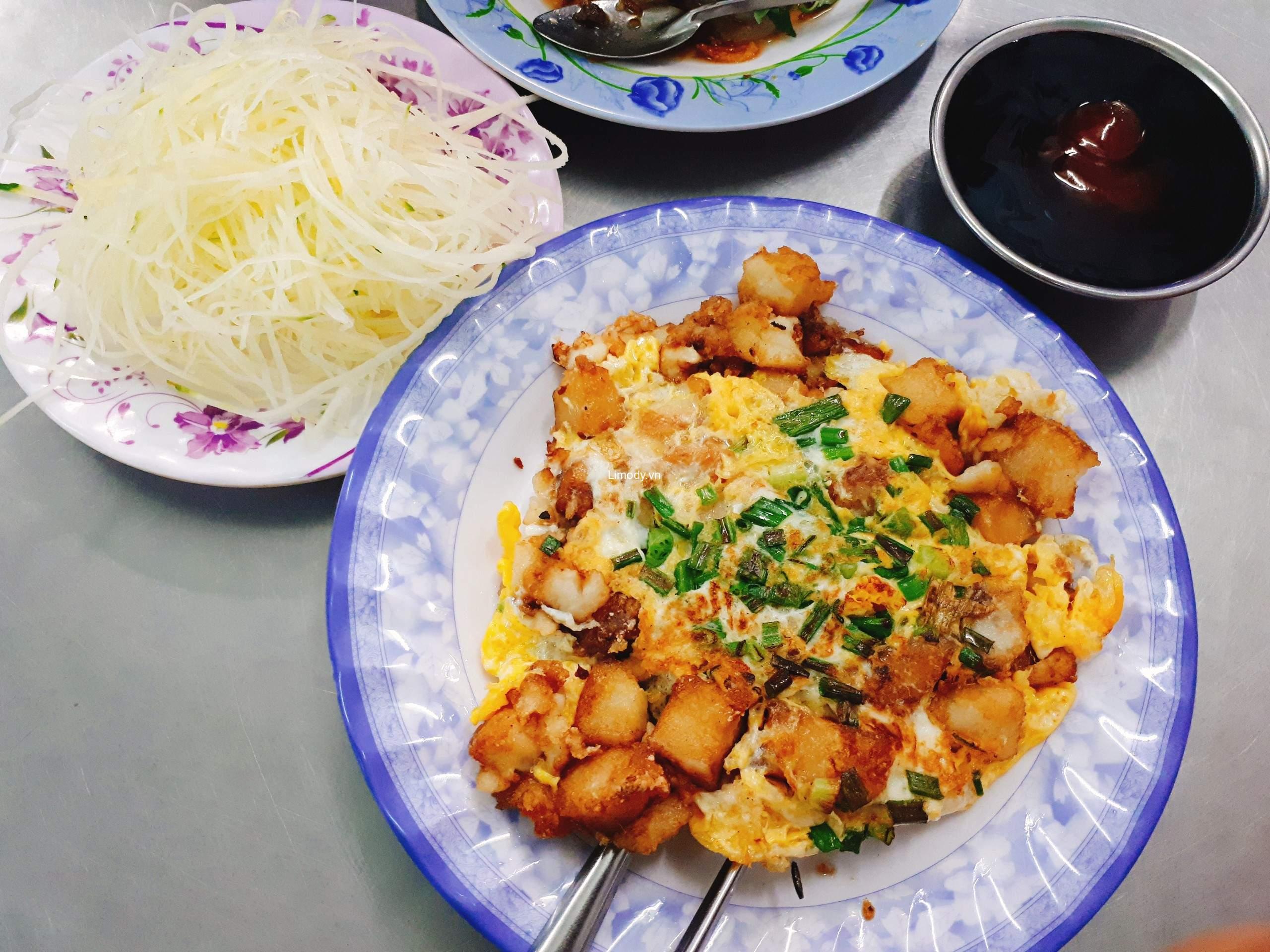 Ăn gì ở Sài Gòn? Top 60 Món ngon nhà hàng quán ăn ngon Sài Gòn TPHCM