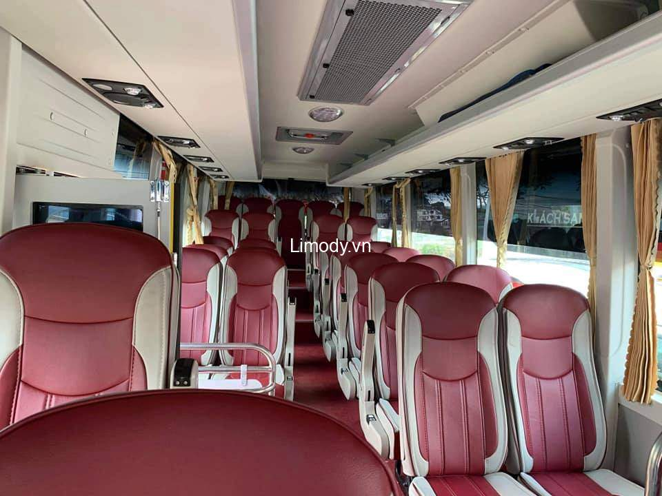 Xe Bá Hải: Bến xe, giá vé, số điện thoại đặt vé, lịch trình A-Z đi Bến Tre