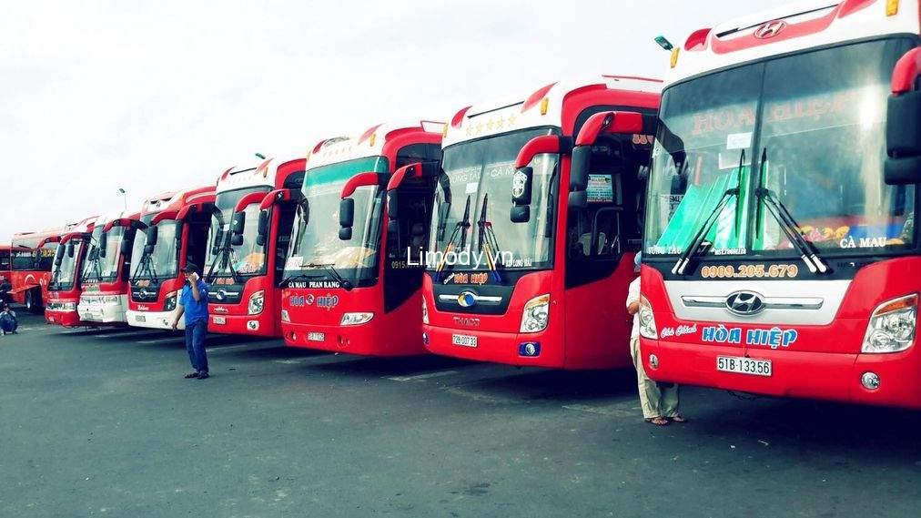 Top 3 Nhà xe Đà Lạt Trà Vinh: đặt vé limousine, xe khách giường nằm