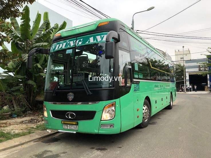 Top 11 Nhà xe Huế Vinh Nghệ An: đặt vé limousine, xe khách giường nằm