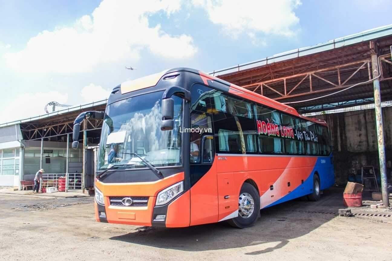 Top 15 Nhà xe Sài Gòn Hà Nội Bắc Nam: đặt vé limousine, xe khách giường nằm