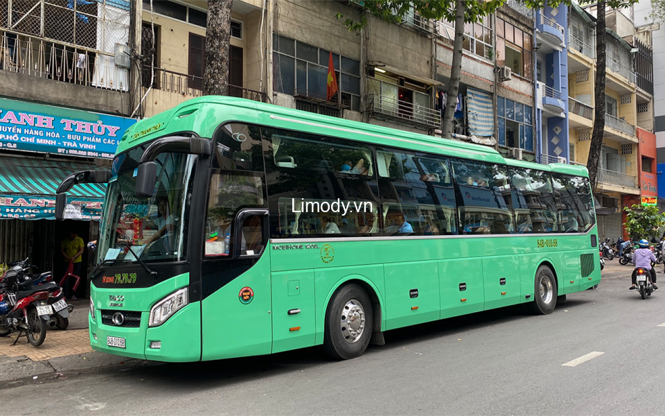 Xe Tân Thanh Thủy: Bến xe, giá vé, số điện thoại đặt vé, lịch trình A-Z