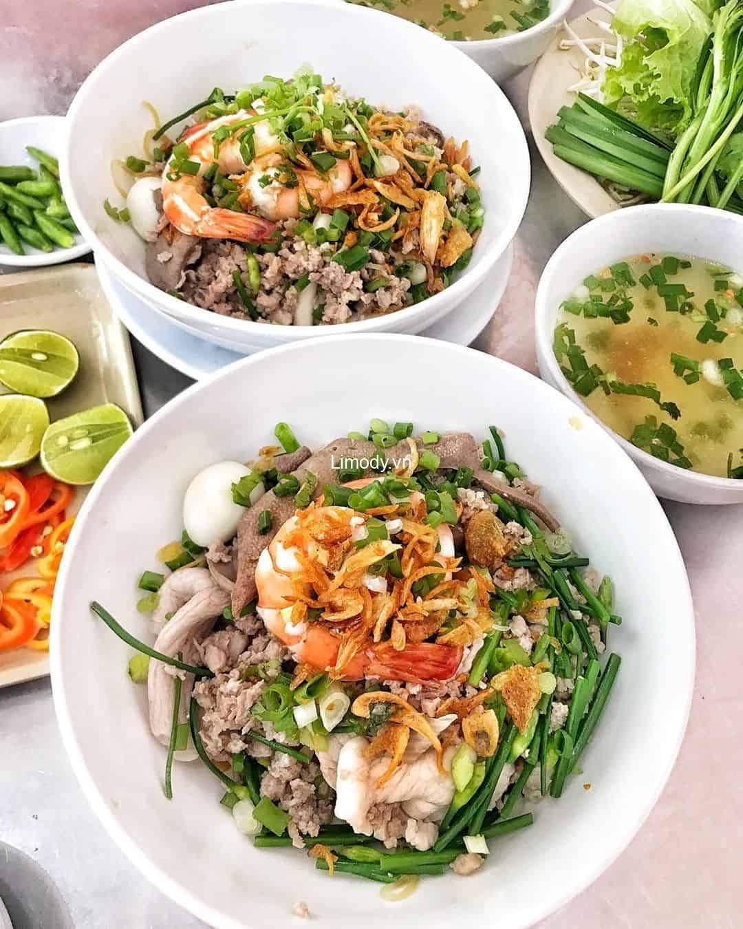 Top 20 món ngon, nhà hàng quán ăn ngon Bình Chánh đông khách nhất