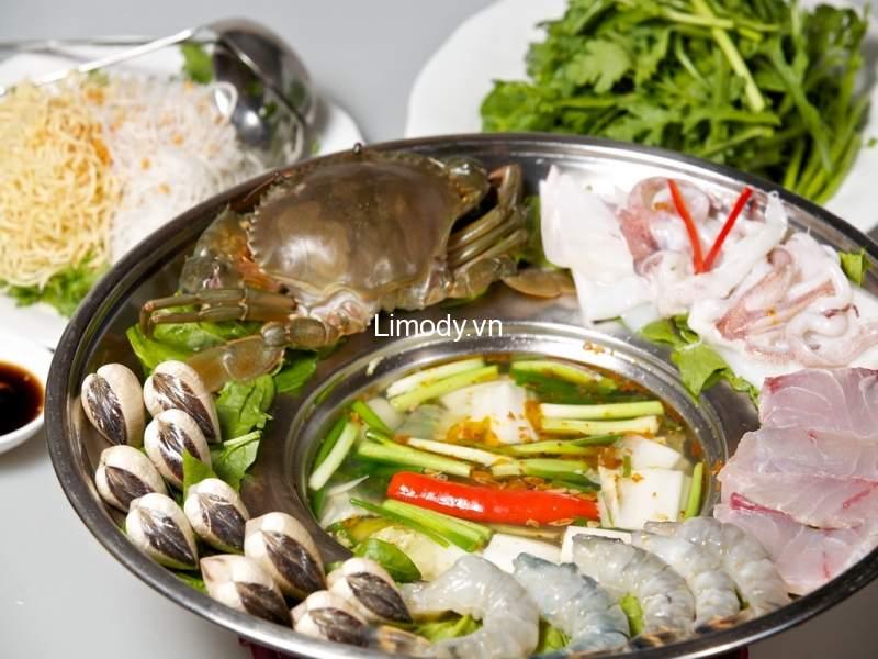 Top 20 món ngon, nhà hàng quán ăn ngon Bình Tân đông khách nhất