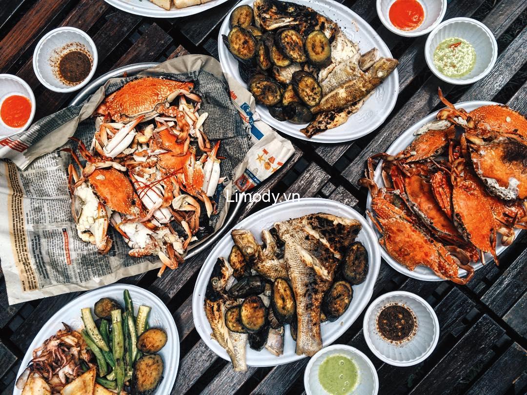 Ăn gì ở Côn Đảo? Top 20 Món ngon + nhà hàng quán ăn ngon Côn Đảo