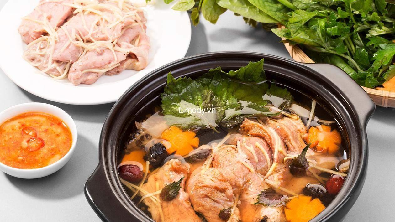 Top 20 Món ngon, nhà hàng quán ăn ngon Củ Chi đông khách nhất