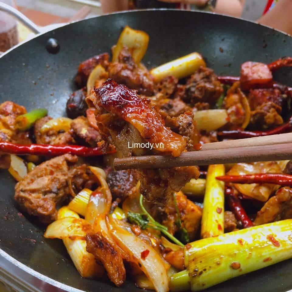 Ăn gì ở Đà Lạt? 30 Món ngon nhà hàng quán ăn ngon Đà Lạt có tiếng