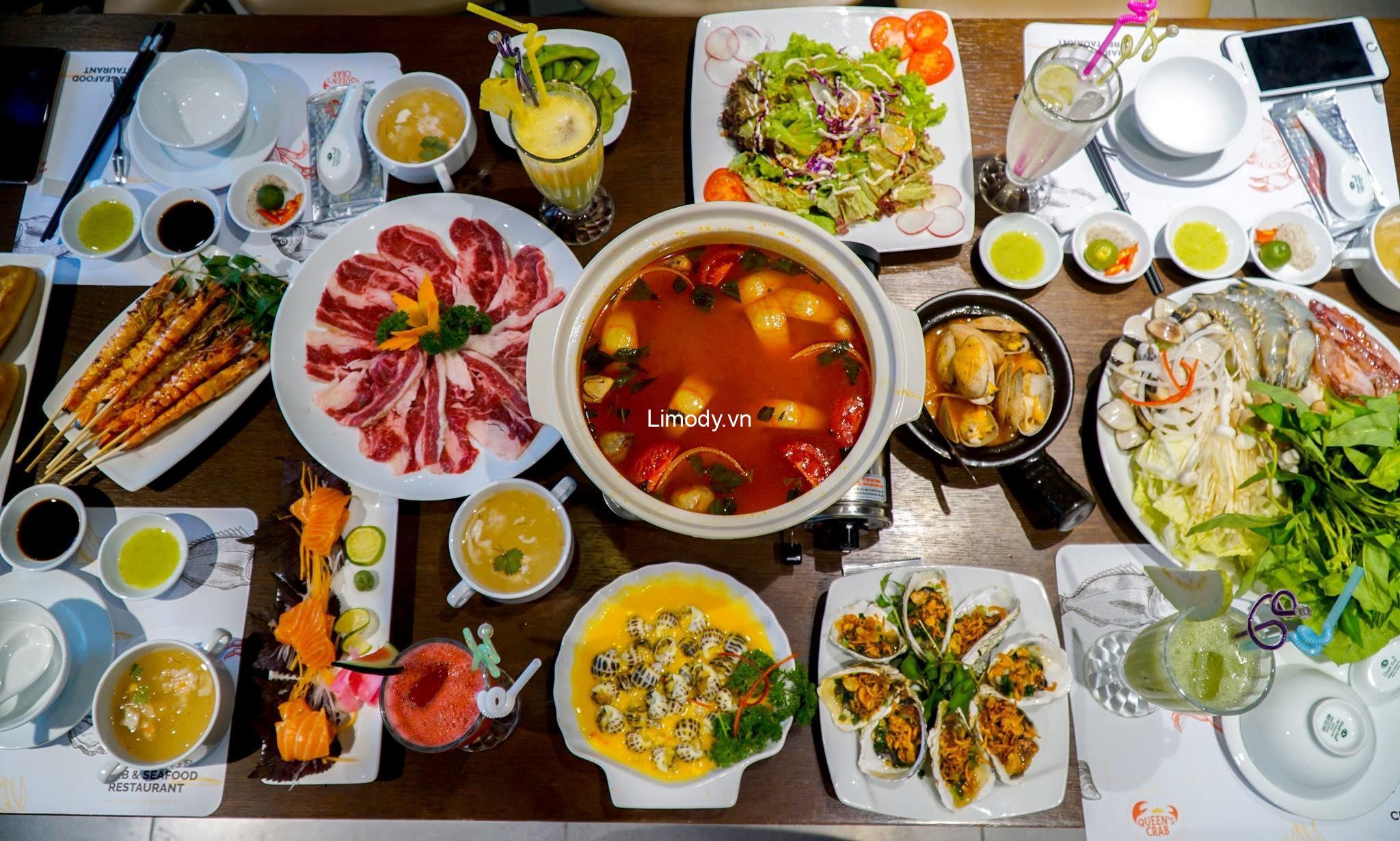 Ăn gì ở Huế? Top 30 Món ngon + nhà hàng quán ăn ngon Huế đông khách