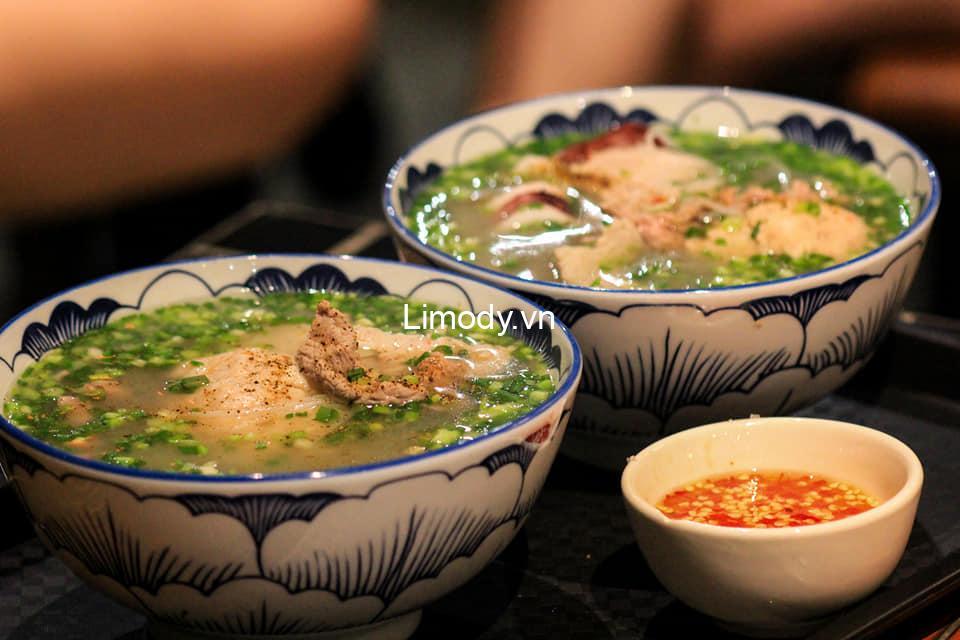 Ăn gì ở Phú Quốc? Top 30 Món ngon + nhà hàng quán ăn ngon Phú Quốc