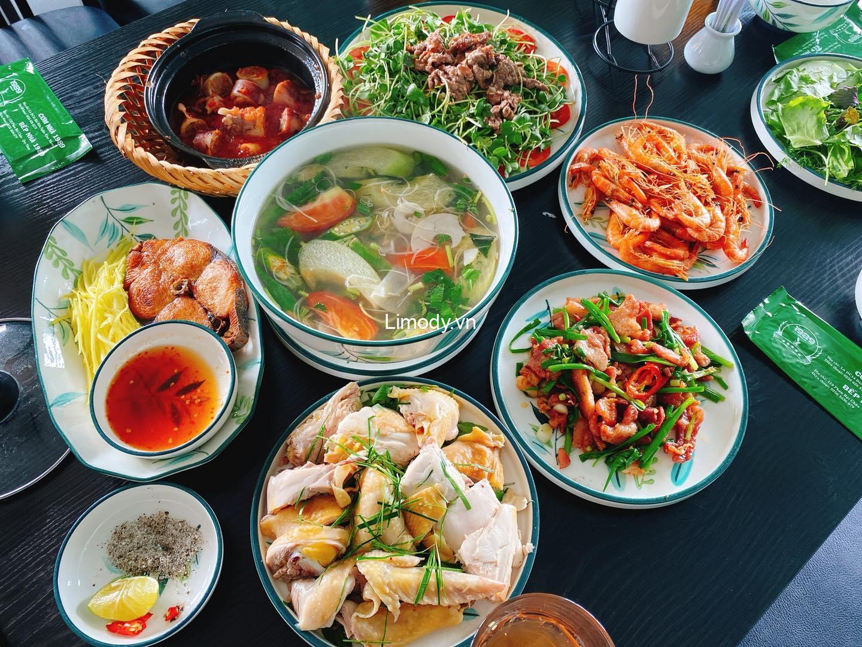 Ăn gì ở Bình Định? Top 30 Món ngon + nhà hàng quán ăn ngon Quy Nhơn