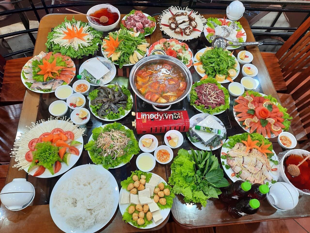 Ăn gì ở Sapa? Top 30 Món ngon + nhà hàng quán ăn ngon Sapa Lào Cai