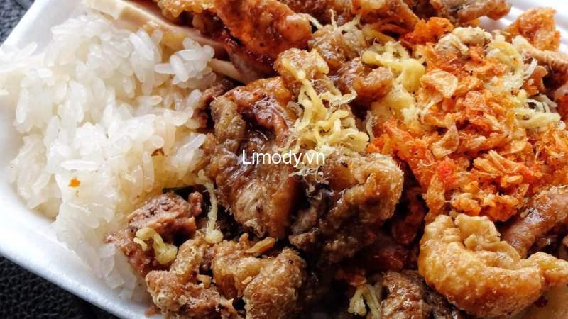 Top 20 món ngon, nhà hàng quán ăn ngon Tân Phú siêu đông khách