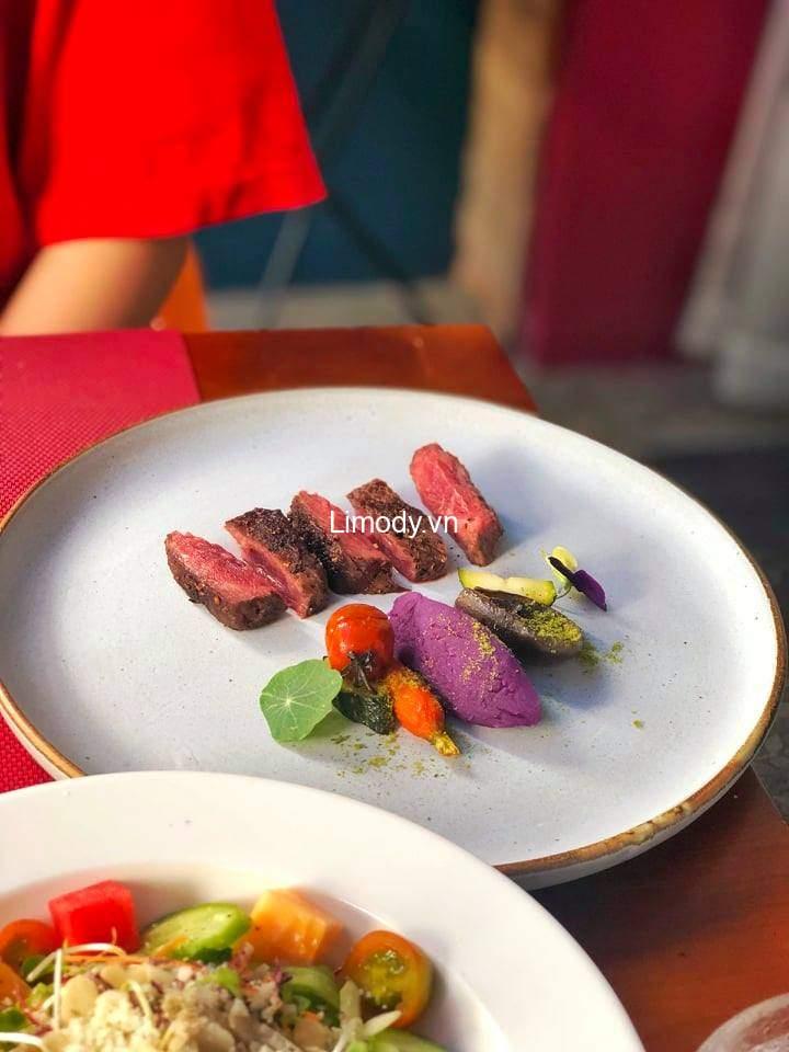 Top 20 món ngon, nhà hàng quán ăn ngon Thủ Đức siêu đông khách