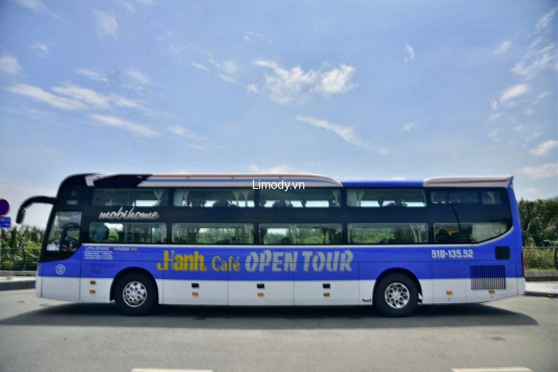 Top 15 Nhà xe Đà Nẵng Hà Nội giường nằm chất lượng cao để đặt vé