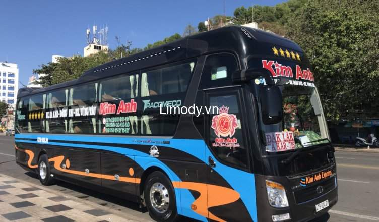 Top 5 Nhà xe Đồng Nai đi Buôn Ma Thuột - Biên Hòa đi Đắk Lắk tốt nhất