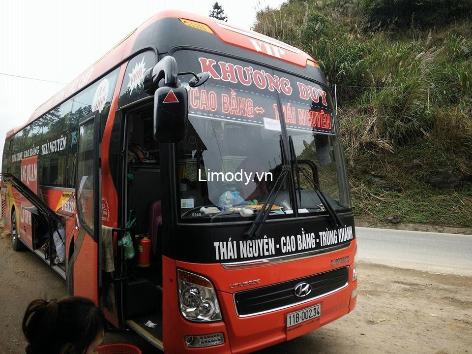 Top 10 Nhà xe Hà Nội Kon Tum: đặt vé limousine, xe khách giường nằm