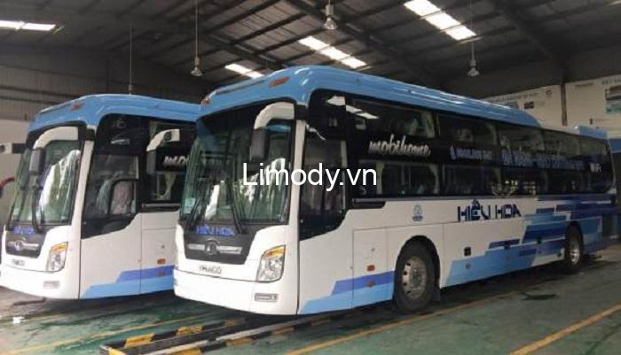 10 Nhà xe limousine Đà Nẵng Huế - xe Huế Đà Nẵng giường nằm tốt nhất