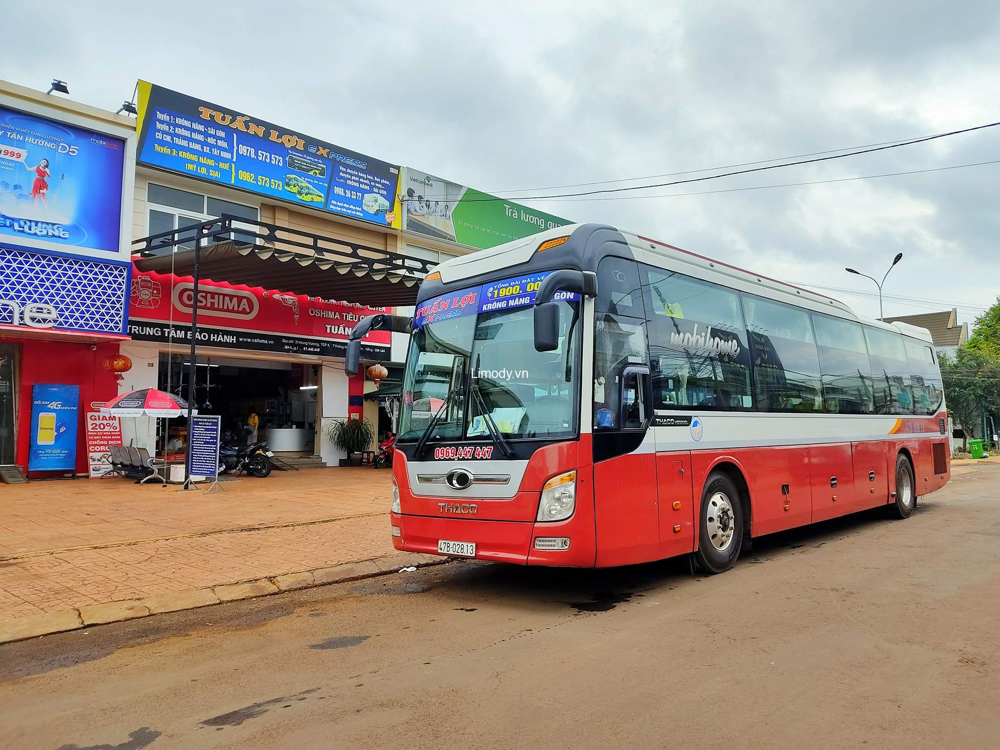 Top 11 Nhà xe Huế Gia Lai Pleiku: đặt vé xe khách, limousine giường nằm