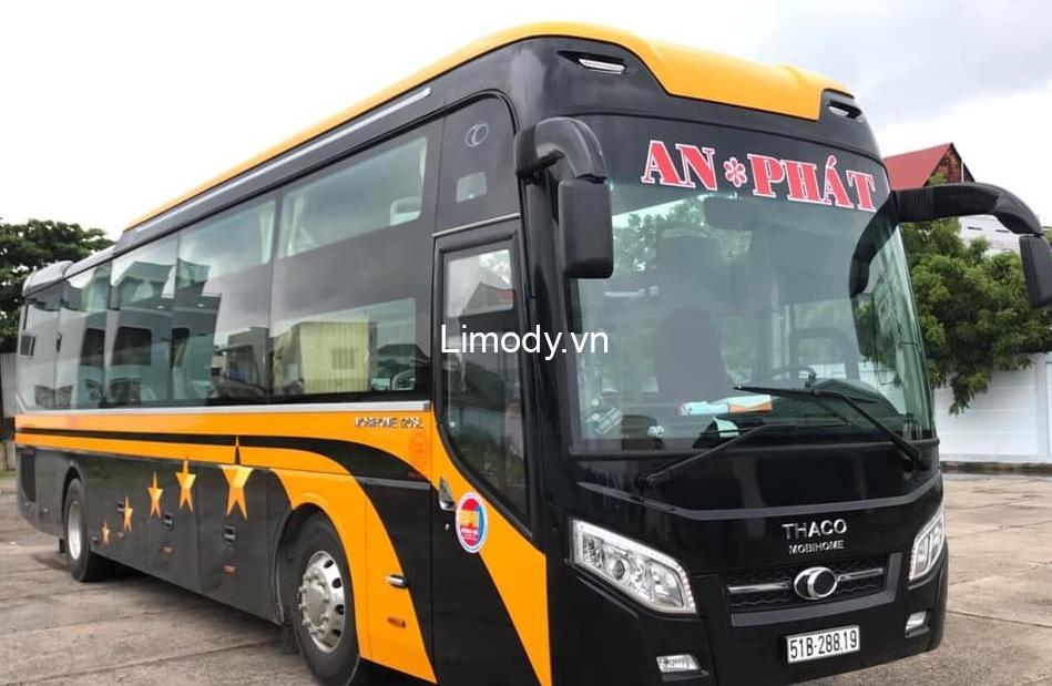 Top 9 Nhà xe Quảng Ninh Ninh Bình limousine giường nằm tốt nhất